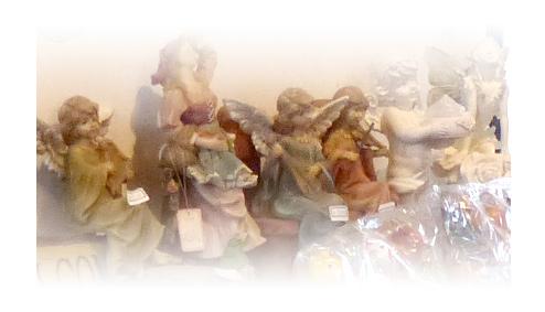 南阿蘇カフェ 緑の小箱 輸入雑貨とアクセサリー